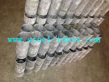 China ASTM A519 Oil Cylinder Seamless Hydraulic Cold Rolled Steel Tube With Carbon and Alloy supplier