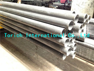 China JIS G3445 Structural Steel Pipe , 50mm Wall Thickness Carbon Seamless Steel Pipe supplier