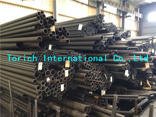 China General Engineering Purposes Seamless Structural Circular Steel Tubes EN10297-1 supplier
