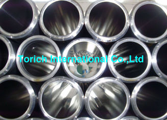 China E235 +SRA CDS Cold Rolled Hydraulic Cylinder Tube for Telescopic Systems supplier
