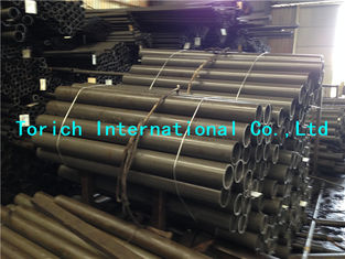 China SAE J524 Cold Drawn Seamless Steel Tube , Low Carbon Steel Tube Annealed supplier