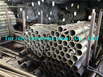 China ASTM A519 4130 4140 +N  Q+T Seamless Drilling Steel Pipe for Geological Exploration supplier