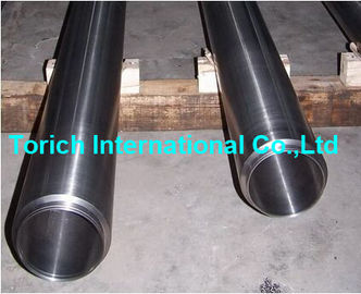 China Cold Worked Inconel Tube ASTM B444 UNS UNS N06852 UNS N06219 / Inconel 625 Tubing supplier