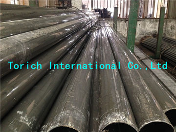 China DIN2391 BKW BKS GBK NBK Seamless Precision Cold Drawn Steel Tubes supplier