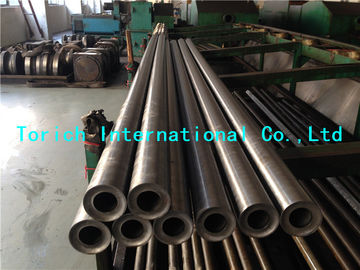 China DIN EN 10210-1 Hot Finished Heavy Wall Steel Tubing , Thick Wall Steel Pipe supplier