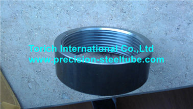 China Automobile Tube Maching GOST9567 10 , 20 , 35 , 45 , 40x Precision Steel Pipe supplier