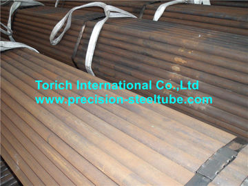 China DIN EN 10210-2 Hot Finished Structural Steel Pipe , Structural Steel Square Tubing supplier