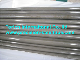 China BS 3059 Gr 360 Carbon Steel Heat Exchanger Tubes , Hot Finished Seamless Tube supplier