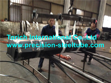 China EN10216-3 Seamless Steel Tube For Pressure Purposes Technical Delivery Conditions supplier