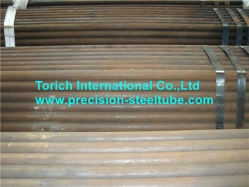 China Steel Grade 25 Structural Steel Tubing Hot Rolled / Cold Drawn 16mm - 30mm supplier