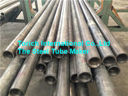 China Titanium Alloy Steel Pipe High Strength Hot Finished Seamless Tube TA1 TA2 TA3 factory