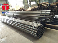 China Electric-Resistance-Welded Low Carbon tube ERW steel pipe for Bending and Flaring factory