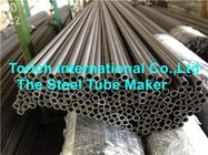 EN 10305-4 E235 E355 +N Carbon Steel Pipe For Hydraulic / Pneumatic Power Systems