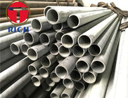 China Non Alloys Steel Structural Steel Pipe Seamless Circular Tubes For Construction factory