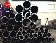 China High Precision Cold Drawn DOM Seamless Tubes With Good Mechanical Properties factory