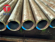 China Hot Rolling Seamless Carbon Steel Pipe For Liquid Service GB / T 8163 10 20 factory