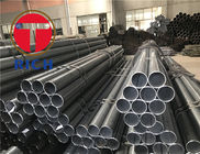China Ferritic Alloy Welded Steel Tube Electric Resistance For Boiler / Superheater factory