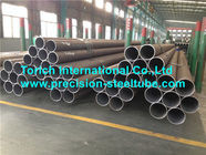 China Carbon Steel Hot Rolled Seamless Steel Tube GB/T 8163 12M Max Length factory