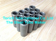 Cold Drawn DOM Steel Tube ,  EN10305-2 Motorcycle Steel Tube Welded Precision