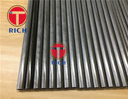 China A179 A192 Cold Drawn Seamless Carbon Steel Tube For Heat Exchanger And Condenser factory