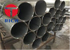 China Oiled Welded Steel Tube Carbon Steel / Carbon Manganese Steel Astm A178 factory