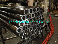 China Customized Surface Heavy Wall Steel Tubing Seamless Cold Drawn Type OD 5-120mm company