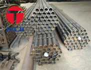 China Erw Carbon Steel Heat Exchanger Tubes Condenser Pipes Astm A214 Sa214 factory