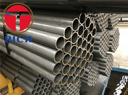 Hydraulic Cylinder Welded Steel Pipe Astm A513 Cold Rolling With Dom Production