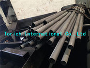 China Carbon Seamless Steel Tube 34crmo4 42crmo4 42crmo Cold Rolled Steel Pipe factory