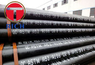 China Carbon Steel Welded Steel Tube Astm A106 For Metal Structure Bridge Machinery factory