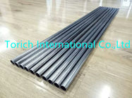 China Round Shape Stainless Steel Welded Pipe For Chemical Industry 304 316 310S factory