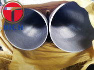 China Welded Thin Wall Stainless Steel Tube 200 Series Steel With Mirror Finish Surface factory