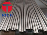 China ASTM AISI Heating Elements Chemical Equipment Duplex Stainless Seamless Steel Pipe factory