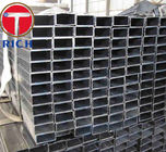 China Thick Wall ERW Welded Steel Tube 1-12m Length 20*30-400*600 Outer Dia factory