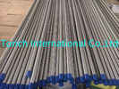 China High Precision Seamless Stainless Steel Tubes Round Shape With Small Diameter factory