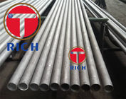 China GB/T 30059 Incoloy 800 Alloy Steel Seamless Pipes Corrosion Resisting 2-12m Length factory