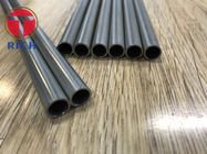 China Round Galvanized Seamless Steel Tube 10 X 1 GI Pipe With TS16949 Standard factory