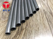 Cold Rolled EN 10305 E235 Seamless Steel Tube
