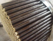 6mm OD Seamless 4130 Alloy Steel Pipe  Hot Rolled With ISO9001 Certificate
