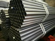 China ASTM A269 Square Precision Steel Tube Bright Annealing Round ISO Passed factory