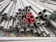 China Low Carbon Seamless Steel Tube Large Diameter Oiled Surface For Fittings factory