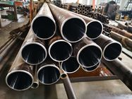 DIN 2391 ST52 Seamless Steel Tube OD 5-420mm For Pneumatic Cylinder