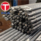 China Cold Drawn Seamless Precision Steel Tube GOST9567 10 20 35 45 40x factory