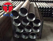 Drill Pipe Couplings Tube Machining For Drill Rods Coupling And Casing