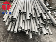 Structural Precision Stainless Steel Tubing ASTM A312 304 316 Cold Drawn