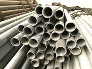 Thick Wall Anti Rust ASTM A534 Seamless Steel Tube