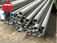 High Carbon Chromium WT 14mm GCr15 Automotive Steel Tubes