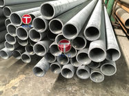 Chromium Oiled WT 14mm Cold Rolled Steel Pipe