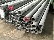 Steel Cold Rolled GCr15 Seamless Hydraulic Tubing