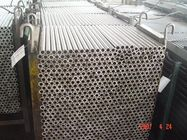 China Mechanical Cold Drawn Welded Steel Tube , ASTM A513 DOM Seamless Carbon Steel Tube factory